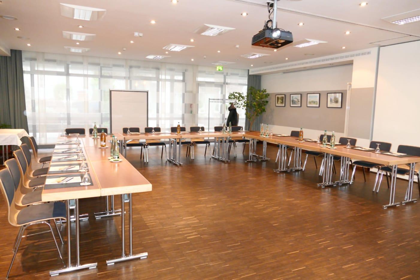 Seminartag in Plauen