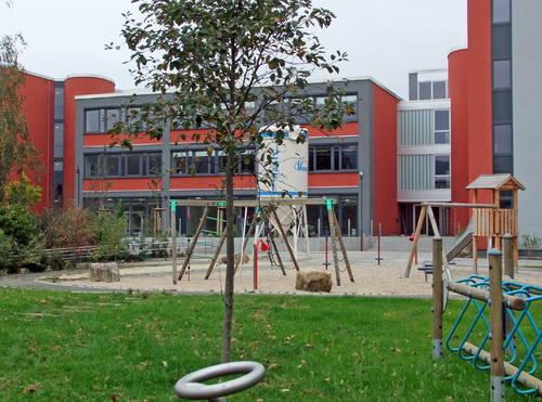 Patenschaftsaktion in Jena
