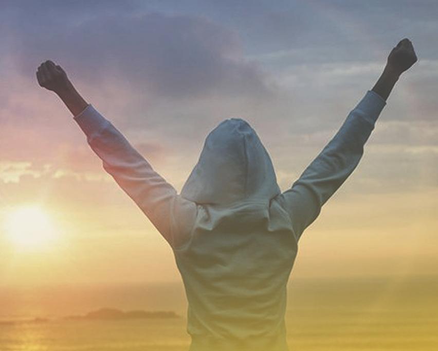 Stärkung des Selbst-bewusst-seins